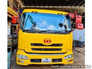 UD Trucks GKB5E