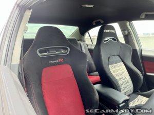 Honda Civic Type R 2.0M (COE till 09/2027)