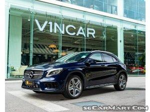 Mercedes-Benz GLA-Class GLA200 AMG Line Premium Plus