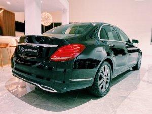 Mercedes-Benz C-Class C200 Avantgarde