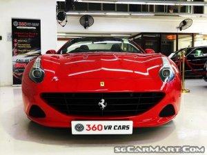 Ferrari California T 3.8A