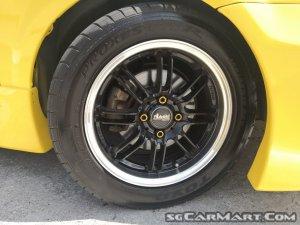 Toyota MRS 1.8M (COE till 03/2027)