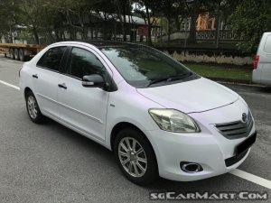 Toyota Vios 1.5A E (COE till 11/2025)