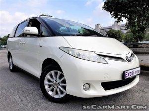 Toyota Previa 2.4A (COE till 10/2030)