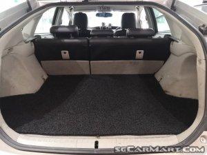 Toyota Prius Hybrid 1.8A (COE till 09/2029)