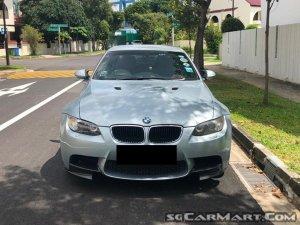 BMW M Series M3 Convertible (COE till 03/2029)