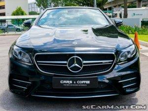 Mercedes-Benz E-Class E53 Cabriolet Mild Hybrid AMG 4MATIC Premium Plus