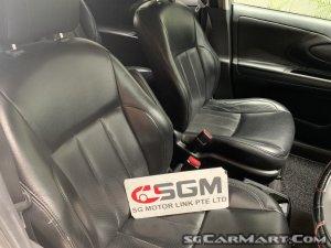 Toyota Wish 1.8A X (COE till 08/2030)