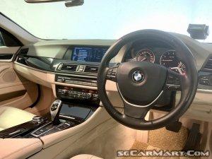 BMW 5 Series 520i (New 10-yr COE)