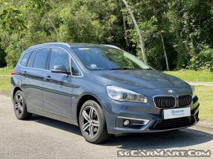 BMW 2 Series 216d Gran Tourer Luxury