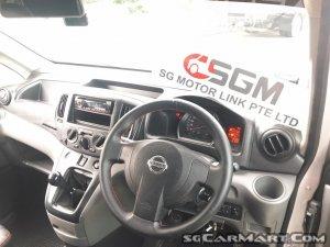 Nissan NV200 1.5M (COE till 10/2025)