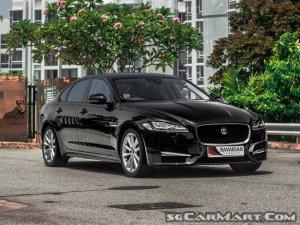 Jaguar XF 2.0A R-Sport