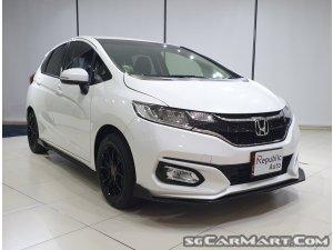 Honda Fit 1.3A GF (OPC)