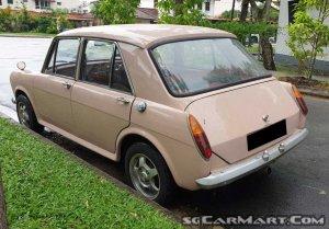 Austin 1300 (COE till 07/2031)