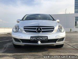 Mercedes-Benz R-Class R350L (COE till 06/2026)