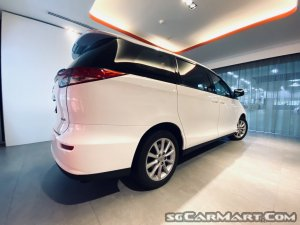 Toyota Previa 2.4A Luxury Moonroof