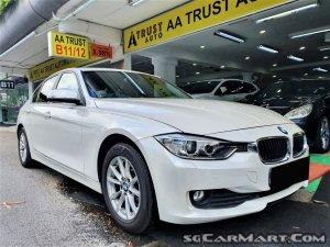 BMW 3 Series 316i
