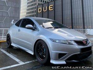Honda Civic Type R 2.0M 3DR (COE till 02/2030)