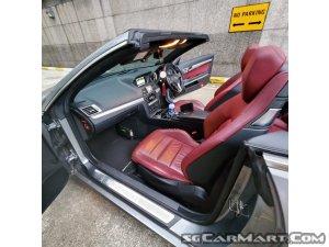 Mercedes-Benz E-Class E200 Cabriolet