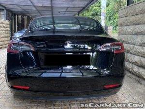 Tesla Model 3 Electric Standard Range Plus