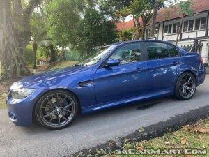 BMW 3 Series 335i M-Sport (COE till 10/2029)