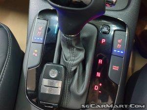 Kia Cerato K3 1.6A SX Sunroof (OPC)