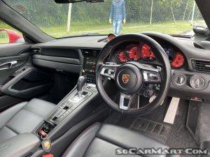 Porsche 911 Carrera GTS 3.0A PDK