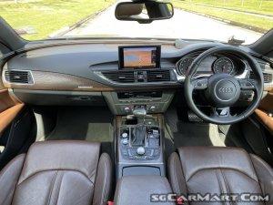 Audi A7 Sportback 3.0A TFSI Quattro
