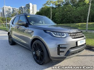 Land Rover Discovery 2.0A Si4 SE 7-Seater