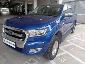 Ford Ranger Double-Cab 3.2A XLT