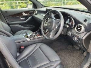 Mercedes-Benz GLC-Class GLC250 Sport 4MATIC
