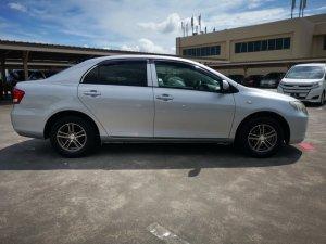 Toyota Corolla Axio 1.5A X (COE till 09/2024)