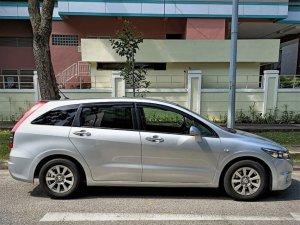 Honda Stream 1.8A Style Edition (COE till 08/2022)
