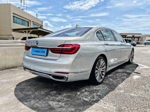 BMW 7 Series 750Li Laser M-Sport