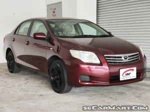 Toyota Corolla Axio 1.5A X (COE till 11/2024)