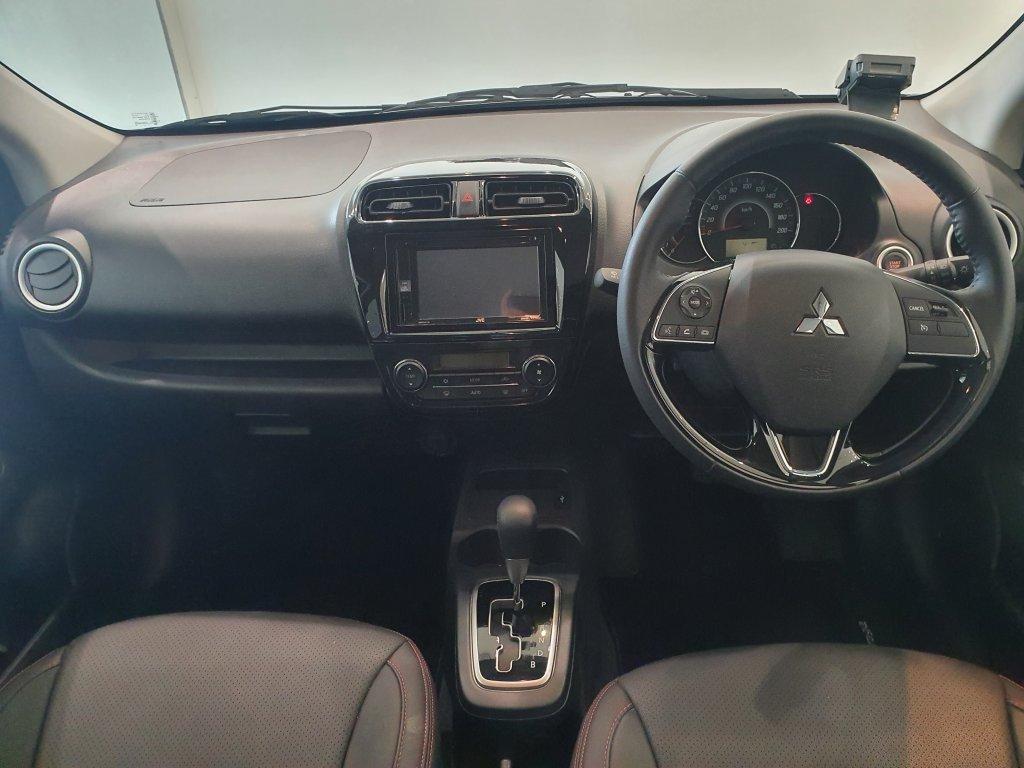 2019 Mitsubishi Attrage 1.2A (OPC)
