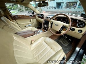 Bentley Continental Flying Spur 6.0A (COE till 09/2026)