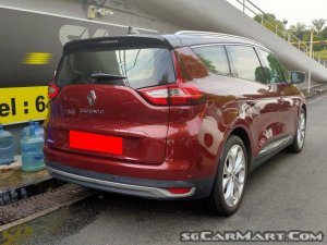 Renault Grand Scenic Diesel 1.5A dCi (OPC)