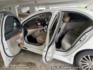 Mitsubishi Lancer EX 1.5A GLS (COE till 08/2022)
