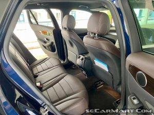 Mercedes-Benz GLC-Class GLC200