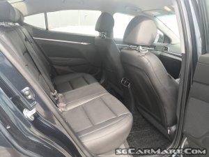 Hyundai Avante 1.6A GLS S