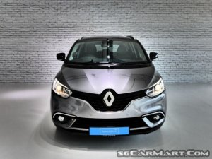 Renault Grand Scenic Diesel 1.5A dCi Sunroof