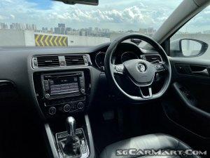 Volkswagen Jetta GP 1.4A TSI Highline
