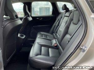 Volvo XC60 T5 Momentum