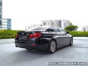 BMW 5 Series 520i