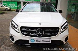 Mercedes-Benz GLA-Class GLA180 Urban Edition Plus
