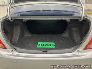 Toyota Corolla Axio 1.5A X (COE till 07/2023)