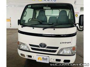 Toyota Dyna 150 3.0M (COE till 08/2024)
