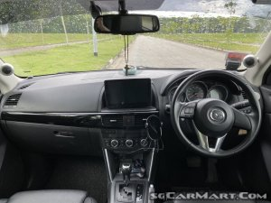 Mazda CX-5 Diesel 2.2A