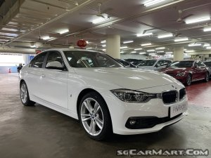 BMW 3 Series Plug-in Hybrid 330e iPerformance